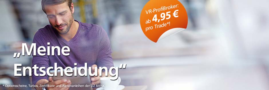 Brokerage VR-ProfiBroker